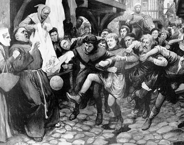 History of Football Blog