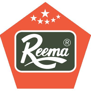 Reemasons very first logo