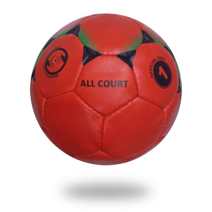 All Court | Hand stitched kid handball for training