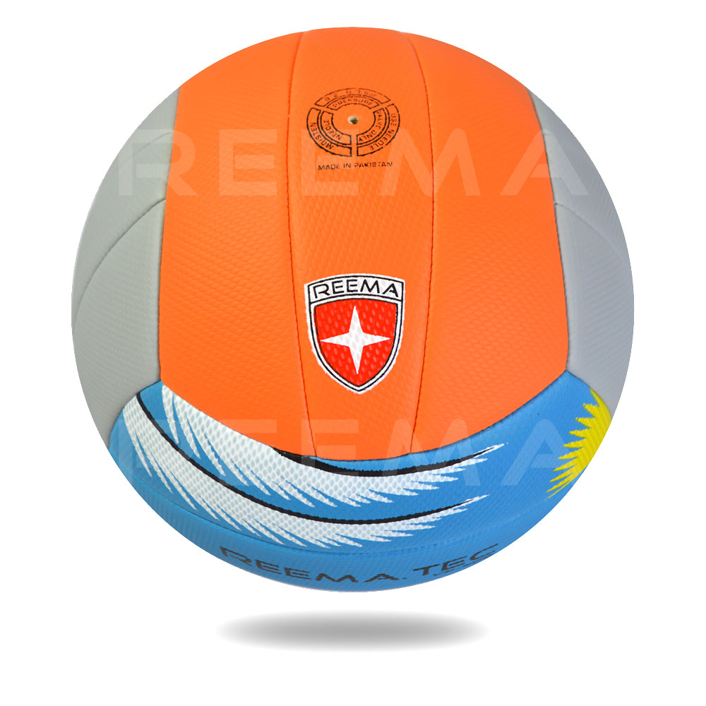 BV 500 2020 | Gray and Blue best quality low price volleyball