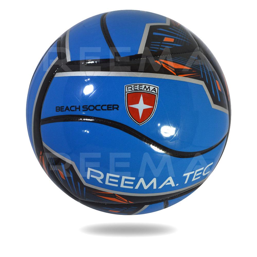 Beach Soccer 2020 |Navy Blue great grip beach volleyball reematec