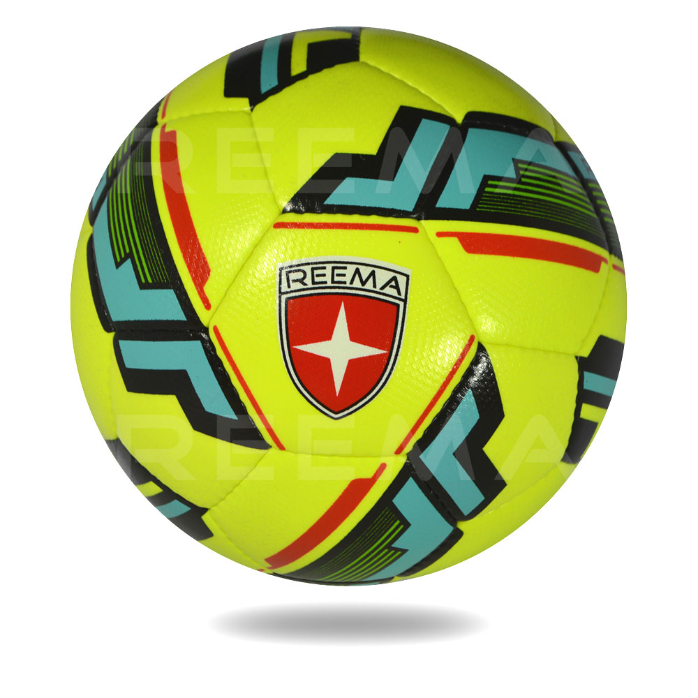 Lite 350 2020 | green/yellow used polyester TPU soccerball