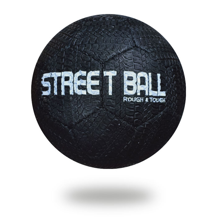 Street |Buy black Street Rubber Football Online at Low Prices Pakistan