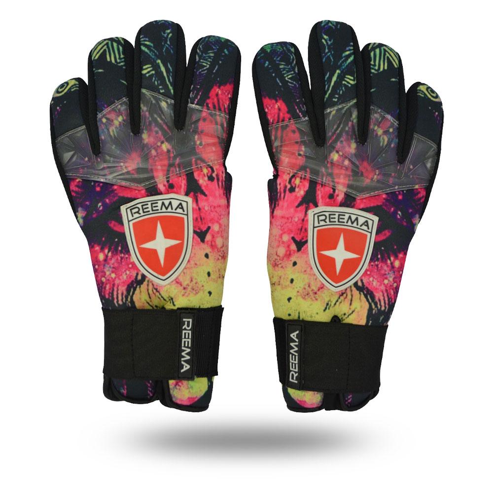 Wrilwind | keeper hand size 12 fit Match goalkeeper glove