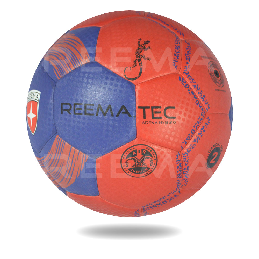 Arena 2020 HYB | High Quality size 2 handball training PU handball ball size 2