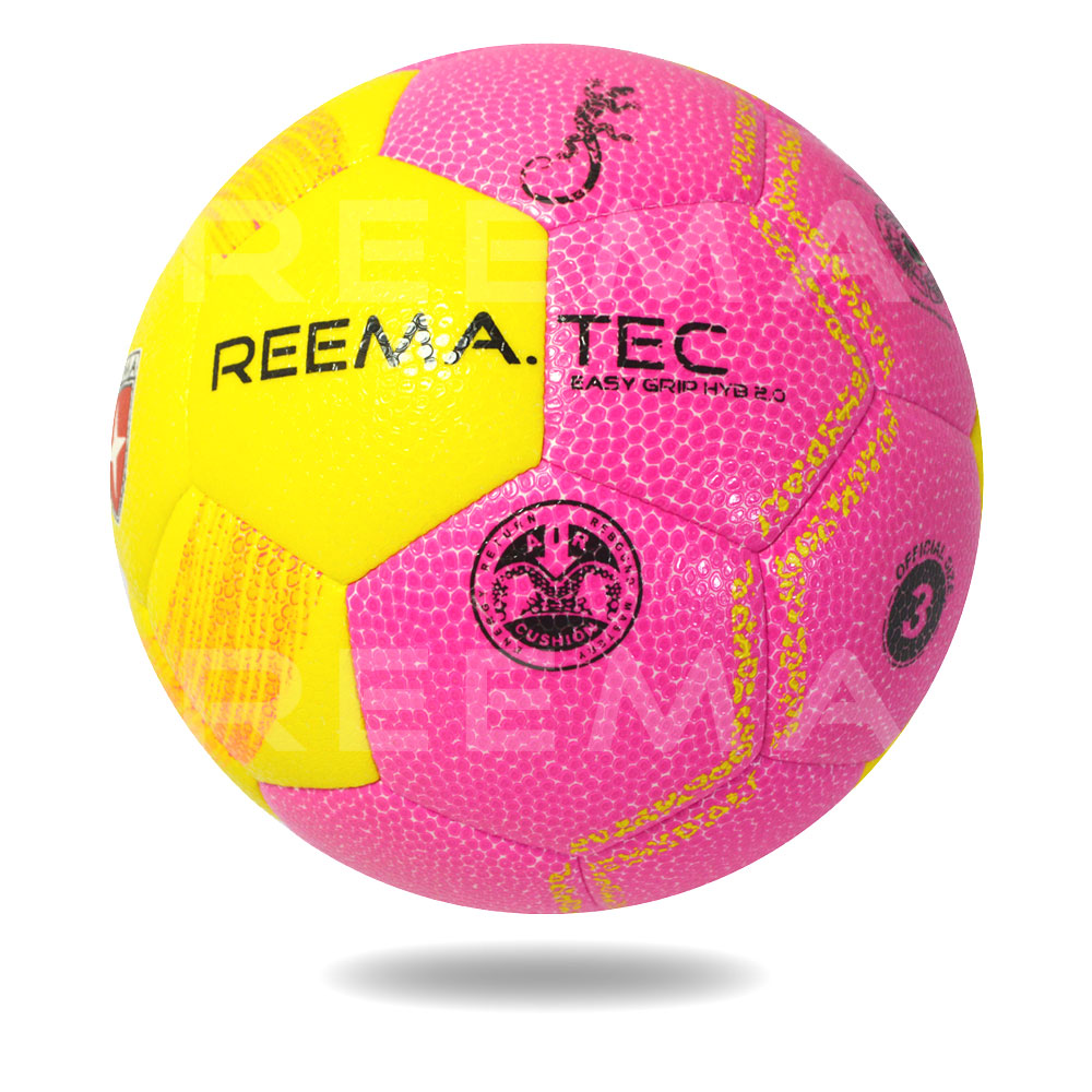 Easy Grip 2020 (TPU FILM)| Reematec Best Top Handball Business and Hot Pink