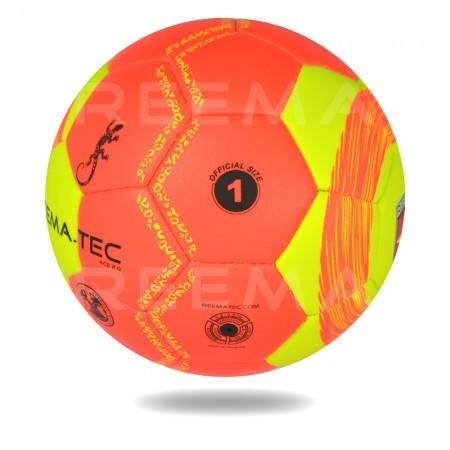 ACE 2020 | 32 panels Best orange red size 1 handball