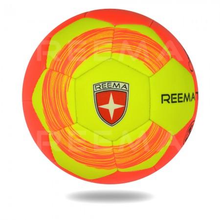 ACE 2020 | Orange red solid color handball for training