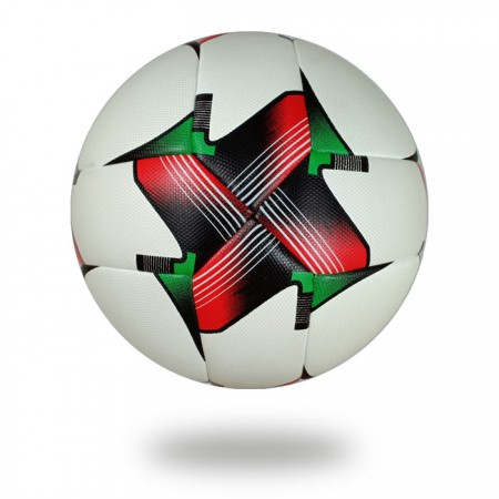 Arena Star | special design soccer ball for clubs using red and white color for boys