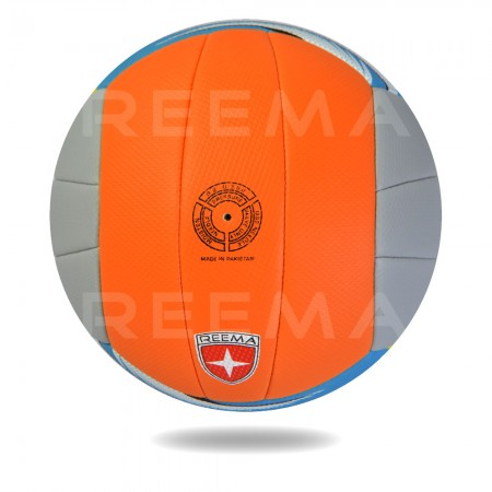 BV 500 2020 | gray orange nice color volleyball for training