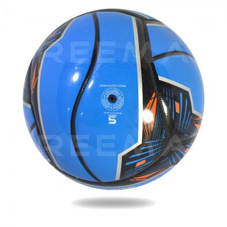 Beach Soccer 2020 | machine stitched navy blue volleyball