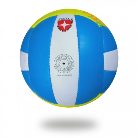 Beach Top |Best volleyball ball play on sand nice blue and Lemon color
