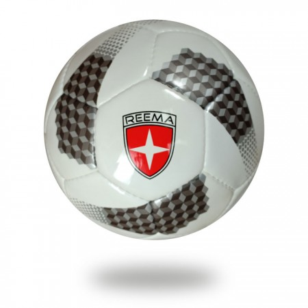 Brilliant | size 5 black and white best quality for youth soccer ball