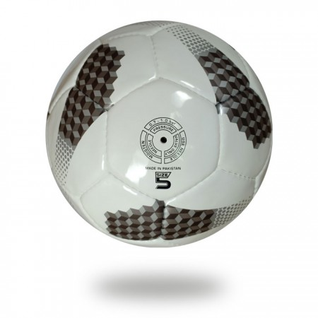 Brilliant | black and white best quality for youth football balls