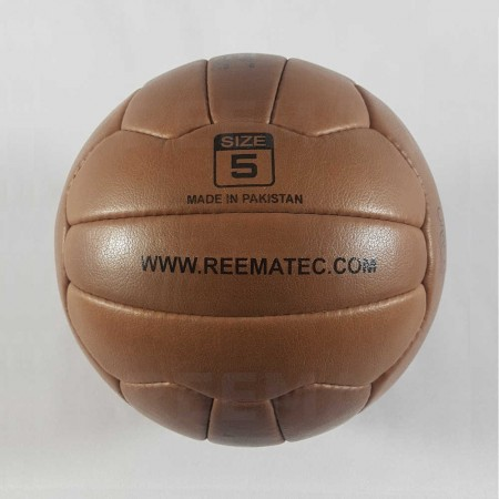 Classic | Brown football use for promotional