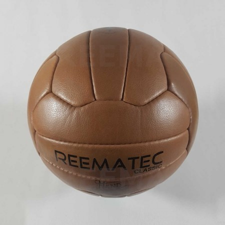 Classic | size 5 Brown cover for youth  soccer ball
