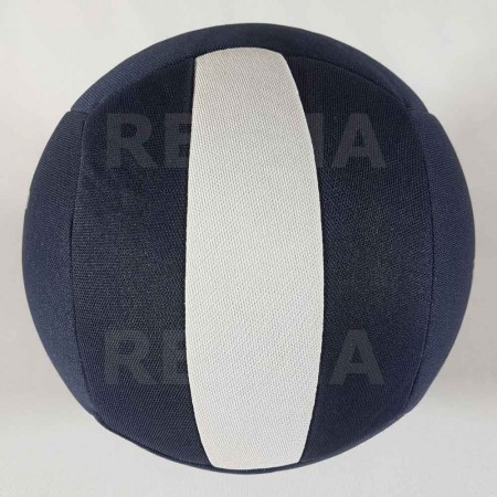 Cloth Dodge ball | black ball for dodgeball players black and white