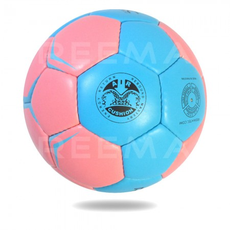 Elite 2020 | Size 3 Hand ball in nice Light Blue and Pink color
