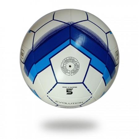 Evolution | customized football according to customer demand