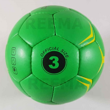 Flash 2.0 2020 | size 3 available customized green color handball