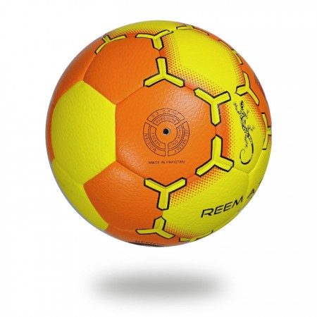 Flash HYB | No Stitched orange and lemon best hand ball for youth