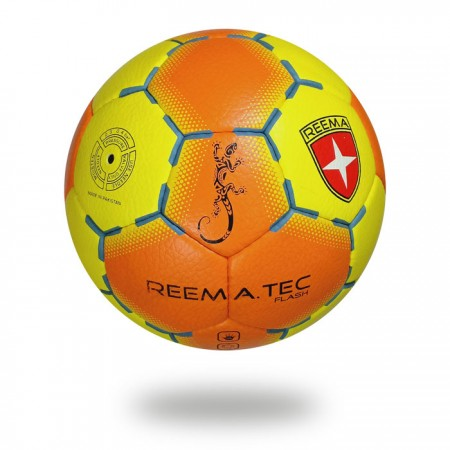 Flash | Hand ball for Top Competition Yellow and Orange