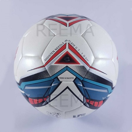 Force | Soccer ball for top competition blue and red