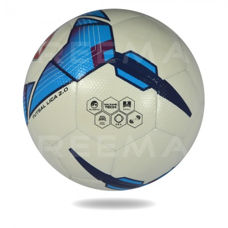 Futsal Liga 2020 | official size 5 Soccer ball with great printing