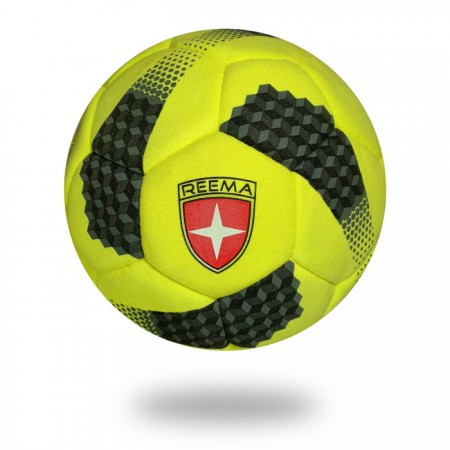 Indoor Pro | FIFA quality yellow and black training football World Cup player