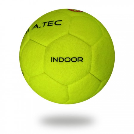 Indoor | Official size 5 great football light green