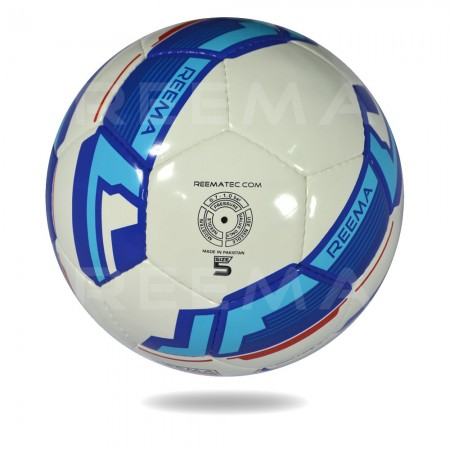 Long Life 2020   Both men and women used blue white soccerball