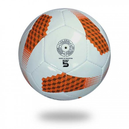 Long Life | produced  by reematec best hand stitched soccer ball