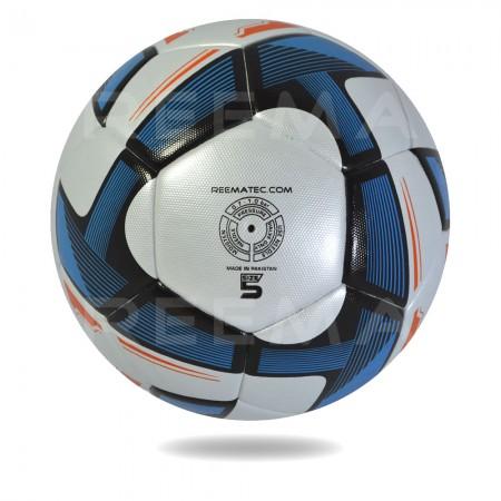 Magista 2020 | silver cover  triangle design dark blue soccer ball