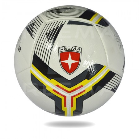Octane 2020 | white black all weather good Weight soccerball