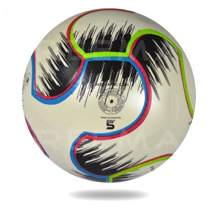 Platinum 2020 | official size 5  ivory and black color boys best football