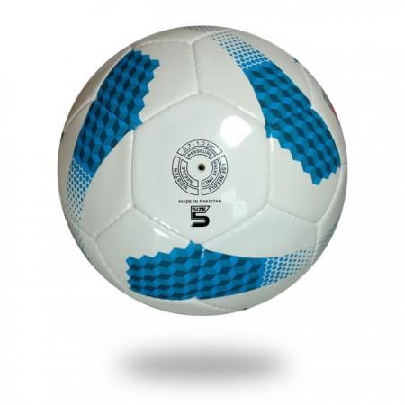 Premier | dark blue white all weather good Weight football