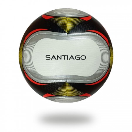 Santiago | best color red and silver use for printing a soccer ball