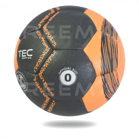 Softy 2020 | Brown and black High Quality Pakistan Sports Goods Handball