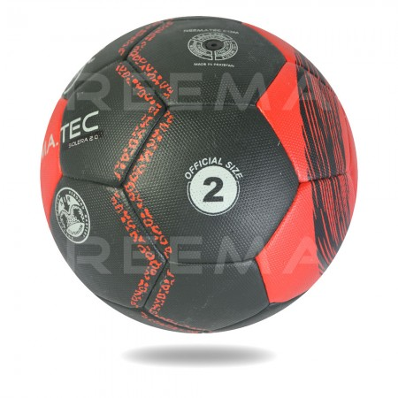 Solera 2020 | Red and Black high level handball customized