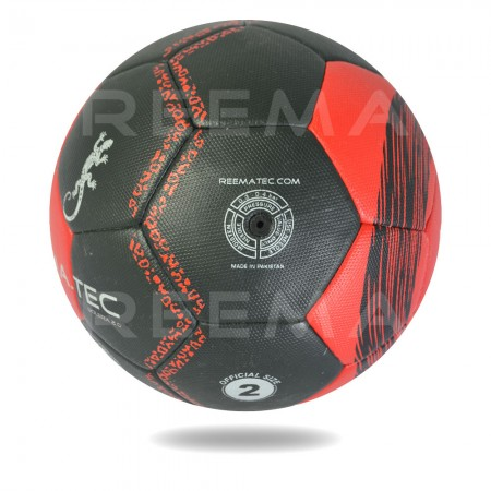 Solera 2020 | red and black top best handball manufacture