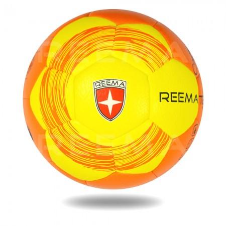 Solera 2020 | size 2 Orange and yellow famous handball manufacturer Pakistan