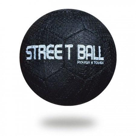 Street | Select Street reematec Soccer Ball black official Size 5  Sports Outdoors