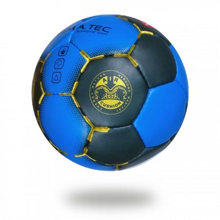 Supreme Grip | size 3 black and dark blue Hand ball