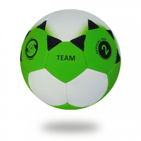 Team | Hand stitched kid Hand ball for training