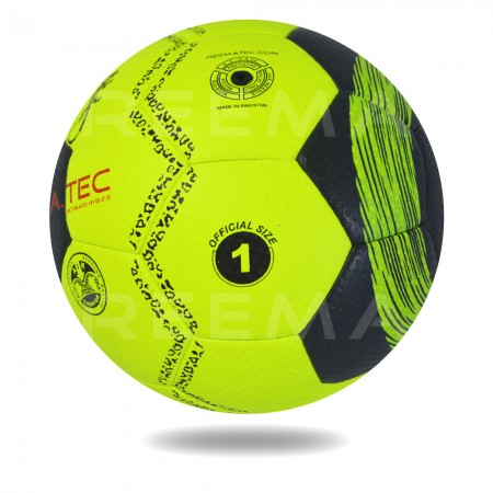 Ultimate Grip 2020 HYB | Handball use in Club for kids to teach how to play hand ball