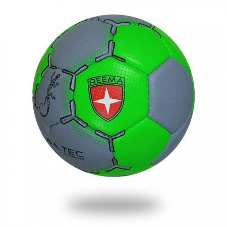 Ultimate|  gray and green Hand ball for women