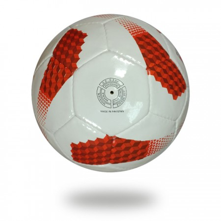 Vite | women world cup used red and white soccer ball