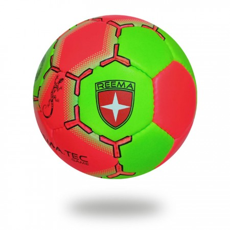 Game | 2019 best Hand ball for girls red and green
