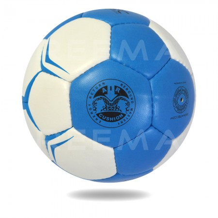 game 2020 | 32 panel Light blue and white Hand ball