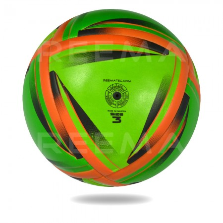 Grip Groves 2020 | size 3 best training handball green and red